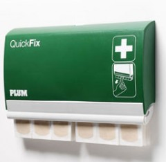 Plum QuickFix Elastic dispenser 1 stk