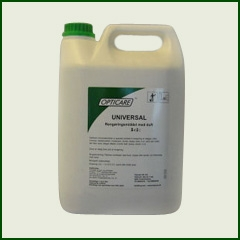 Opticare Neutral Universal med duft - 5 ltr.
